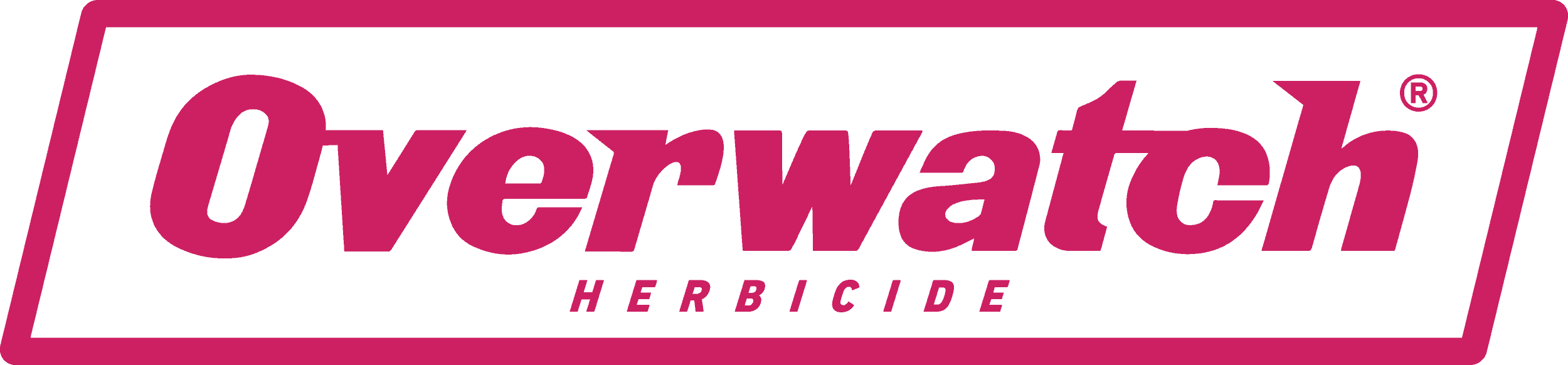 Overwatch® Herbicide
